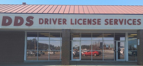 Driver And Vehicle Services Mn Locations