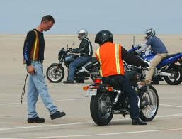 Motorcycle Safety Image