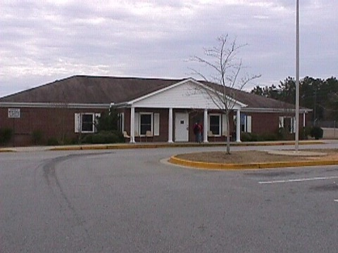 Milledgeville CSC Location Photo