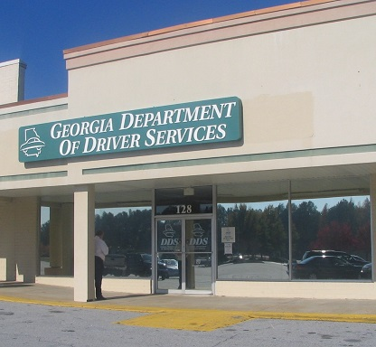 Newnan CSC Location Photo