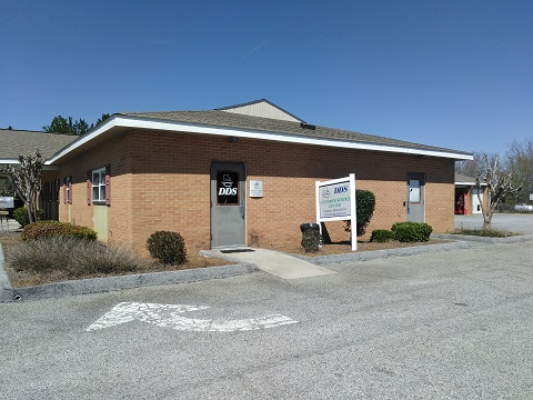Swainsboro CSC Location Photo