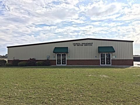 Tifton Georgia Department Of Driver