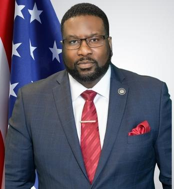Commissioner Moore