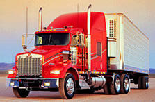 CDL Truck Image
