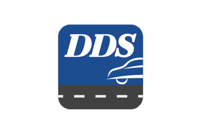 DDS App Icon